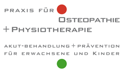 PRAXIS F�R OSTEOPATHIE + PHISYOTHERAPIE